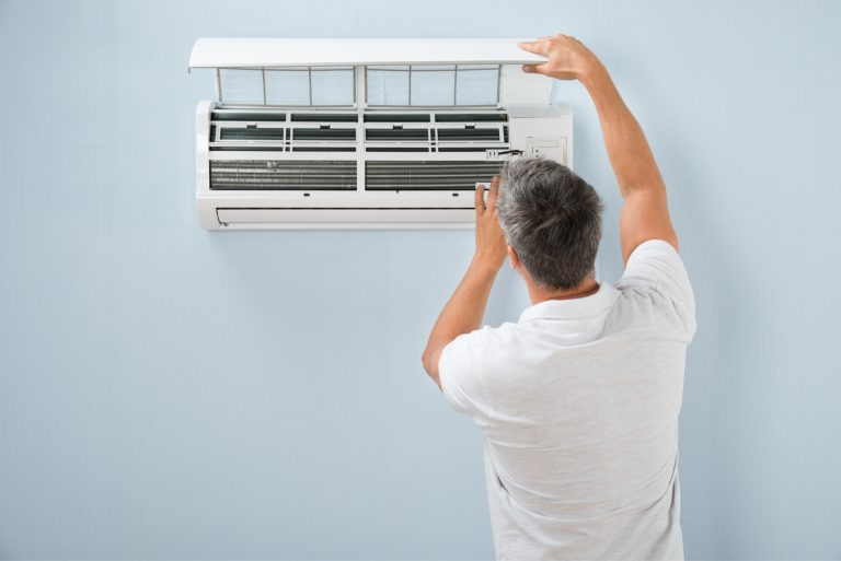 4 reasons why you need to have maintenance on your Air Conditioner
