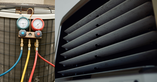 Ducted Or Split Air Conditioner: Which One Is Better?