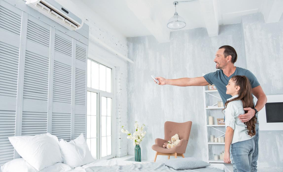 Why is Annual Air Conditioning Maintenance Necessary?